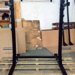 Professional Squat Stands (6)