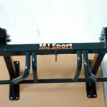 Ultimate pull up bar r13