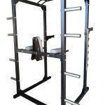 Фитнес клетка - fitness rack